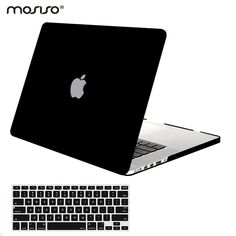 Apple MacBook Pro A1286 Series Black Palmrest Trim Hinge Cover Genuine