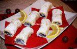 Érdekel a receptje? Kattints a képre! Sweet Recipes, Cake Recipes, Dessert Recipes, Poppy Cake, Cake & Co, Hungarian Recipes, Homemade Cookies, Sushi, Cheese
