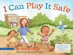 Books for Coping with Stranger Danger- Great book I've used it for the past 3 yrs.