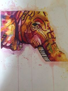 Gsce art work