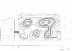 Galería de Galaxy Soho / Zaha Hadid Architects - 19