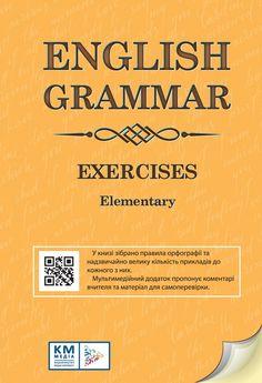 English Grammar. Exercises. Elementary