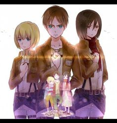 I just binge watched the entire series - If you like Anime and being traumatized I highly recommend it - Attack on Titan