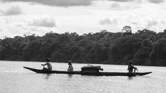 Embrace of the Serpent didn't win the Academy Award for best foreign-language film but the Colombian production is still drawing attention for its unique story.
