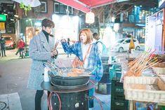 Nam Joohyuk, Lee Sung Kyung, Weightlifting Fairy Kim Bok Joo, Joo Hyuk, Park Shin Hye, Korean Drama, Weight Lifting, Kdrama, Pure Products