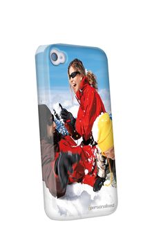 Create your own iPhone case at www.ipersonalised.com