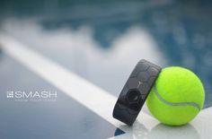 Smash Is A Wearable Tennis Swing Coach