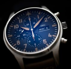 The original distributor for IWC in Australia, Watches of Switzerland pilots a collaborative anniversary watch with IWC to celebrate 20 years of service.