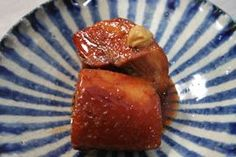 "NHK WORLD TV | Your Japanese Kitchen | <span style=""font-style: italic;"">Rafte</span>(Simmered Pork Belly)"