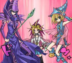 Yu-Gi-Oh Genderbending - Page 20 - Yu-Gi-Oh!: The Abridged Series