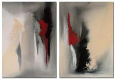 Online Galerie, Flag, Artwork, Painting, Art, Modern Art, Wall Canvas, Work Of Art, Painting Art