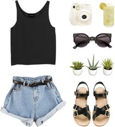 """""""Untitled #2"""" by ke-lly ❤ liked on Polyvore"""