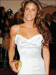 Dylan Lauren, Ralph Lauren\u0026#39;s daughter. She is beautiful and I love her style.
