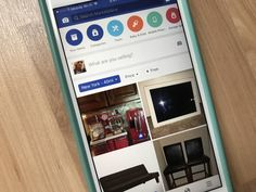 Facebook has given its Marketplace a bit of a visual overhaul, with new colorful icons and improved search and filtering features. The Craigslist competitor, first launched in October 2016, is Facebook's major entry point into local commerce.