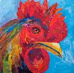 Paper Paintings: 04/01/2012 - 05/01/2012