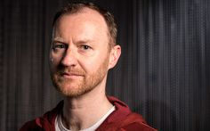 Mark Gatiss, the Sherlock actor, says geekiness is now the mainstay of   television
