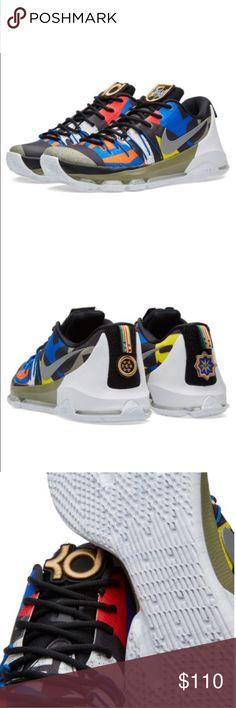 c277228a322 ⚫️SALE⚫ Nike KD 8