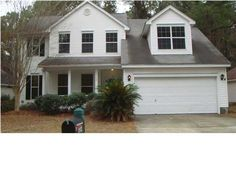1112 OLD COURSE LN 	MOUNT PLEASANT, SC 29466   Click on Photo to Enlarge