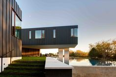 Casa Watermill / Office of Architecture