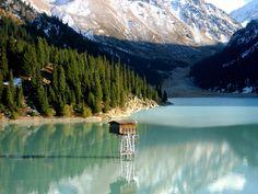 Almaty, Kazakhstan -
