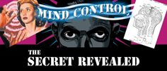 The secret of mind control