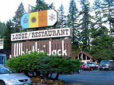 Whistlin' Jack Lodge: A Northwest Tradition - Sally O'Neal | Sportsman's Guide