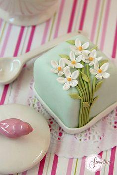 wedding mini cakes 5