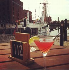 Favourite Things to do in Liverpool