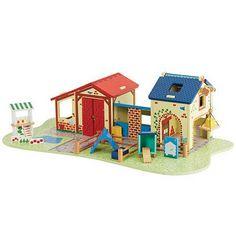 Willow Toy Farm