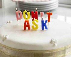 How to Celebrate Milestone Birthdays