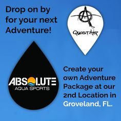 NEW FLYBOARD LOCATION IN CENTRAL FLORIDA