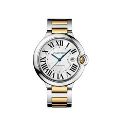 cartier-watches BALLON BLEU DE CARTIER WATCH, 42 MM