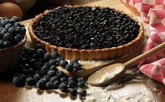 16 divines recettes aux myrtilles 😋  #myrtilles #myrtille #myrtilles #fruits #tarte #muffin #blinis #sorbet #crêpe #yahourt #pancakes #esquimaux #mugcake #pannacotta #glaces #detox #detoxwater #glace Acai Bowl, Pie, Cooking, Breakfast, Sorbet, Food, Pancakes, Recipes, Sweet Recipes