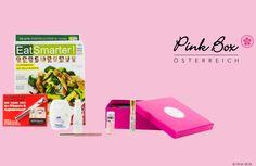 Pink Box im Jänner - Eben war noch Weihnachten und schon ist fast wieder der Jänner vorbei. Deshalb trudeln auch im neuen Jahr nun nach und nach die Beauty Boxen ein und den Anfang macht dieses Mal die Pink Box. Pink Box im Jänner Die Pink Box im Jänner bietet dieses Mal 5 Produkte in Originalgröße. Als Beigabe gibt ... - http://www.vickyliebtdich.at/pink-box-im-jaenner/