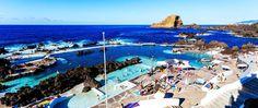37 Sea View Natural Swimming Pools Madeira