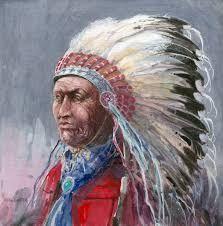 Resultado de imagem para indian chief