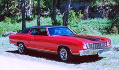 1972 Monte Carlo