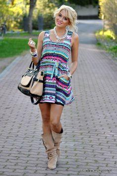 Adorable dress<3