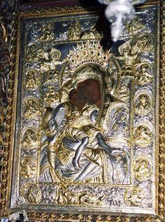Famous Freemasons, Orthodox Catholic, Eritrean, Jesus Art, Madonna And Child, Orthodox Icons, Dark Ages, Virgin Mary, Byzantine