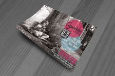 Signature 3rd Edition Flyer Design Flyer Design, Flyers, Ruffles, Leaflets