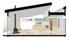 PROJECTS — GUILD ARCHITECTS