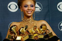 15 People Who Have Won at Least 15 Grammys | Mental Floss