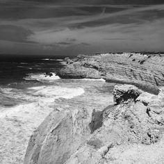 Parque Natural do Sudoeste Alentejanoe Costa Vicentina #aljezur #portugal…