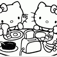 The 692 Best Hello Kitty Party Images On Pinterest