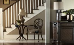 Stein World – Unique, hand-painted accents, mirrors, chairs & lighting that make a house a home. www.steinworld.com