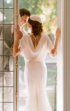 The roaring 20's are making their comeback in the winter/spring issue with stunning Gatsby-era gowns, suits and accessories creating a wedding of elegance and class.