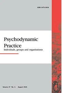 Cardona, Francesca (2021) 'Tribal dynamics in succession'. Family Psychology, Group Dynamics, Psychiatry, Counseling, Therapy, Psych