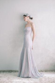 Crochelle Bridal Look Book for Ethereal Brides – ellwed Bridal Designers, Bridal Looks, Ethereal, Different Styles, One Shoulder Wedding Dress, Brides, Greek, Gowns, Wedding Dresses