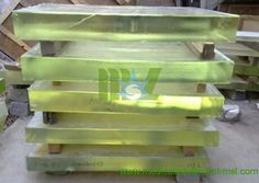 Lead Glass cost