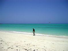 Djibouti coast